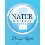 Kóša Igor - NATUR MATRACE-DESIGN KÓŠA – logo společnosti