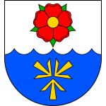 Obecní úřad Vidov – logo společnosti