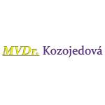 MVDr. Hana Kozojedová - veterinární lékař – logo společnosti