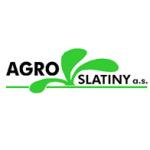 AGRO SLATINY a.s. – logo společnosti