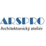 DANA PAVELKOVÁ, Ing. arch. - ARCHITEKTONICKÝ ATELIÉR ARSPRO – logo společnosti