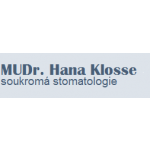 Klosse Hana, MUDr. – logo společnosti