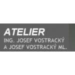 Ateliér Vostracký s. r. o. – logo společnosti