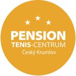PENSION TENIS - CENTRUM – logo společnosti