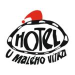 HOTEL U MALÉHO VÍTKA – logo společnosti