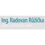 Růžička Radovan, Ing. – logo společnosti