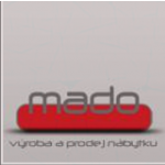 MADO - VÝROBA A PRODEJ NÁBYTKU – logo společnosti