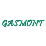 Kalíšek Lubomír - GASMONT – logo společnosti