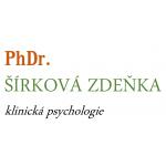 PhDr. ŠÍRKOVÁ ZDEŇKA – logo společnosti