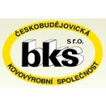 BKS spol. s r.o. – logo společnosti