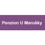 Marie Nožičková- Ubytování u Marušky – logo společnosti