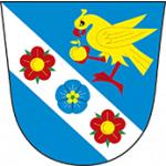 Obec Přehořov – logo společnosti