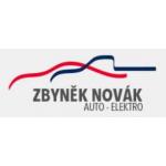 Novák Zbyněk - ELEKTRO-AUTOSERVIS NOVÁK – logo společnosti