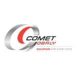 COMET OBALY,s.r.o. – logo společnosti