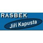 RASBEK - Jiří Kapusta – logo společnosti