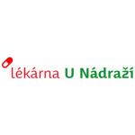LÉKÁRNA U NÁDRAŽÍ – logo společnosti