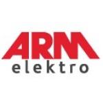 ARM elektro s.r.o. – logo společnosti