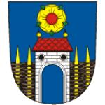 Městský úřad Velešín – logo společnosti