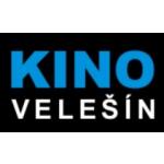 Město Velešín - kino, kinokavárna – logo společnosti