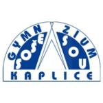 Gymnázium, Střední odborná škola ekonomická a Střední odborné učiliště, Kaplice, Pohorská 86 – logo společnosti