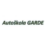 Dvořák Pavel - Autoškola Garde – logo společnosti