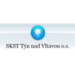 SKST Týn nad Vltavou o.s. – logo společnosti