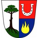Obec Nová Ves u Chýnova – logo společnosti