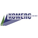 Pavel Procházka - KOMERC VZDUCHOTECHNIKA – logo společnosti