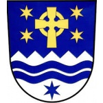 Obecní úřad Kučeř – logo společnosti