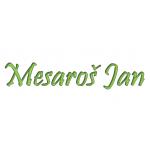Mesaroš Jan – logo společnosti