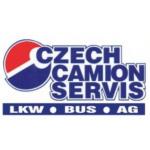 Matoušek Josef - Czech camion servis – logo společnosti