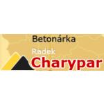 Charypar Radek - betonárka – logo společnosti