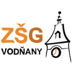 Základní škola a Gymnázium Vodňany – logo společnosti