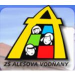 Základní škola Vodňany, Alešova 50, okr. Strakonice – logo společnosti