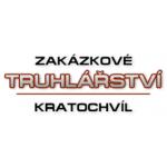 Kratochvíl Michal - ZAKÁZKOVÉ TRUHLÁŘSTVÍ KRATOCHVÍL – logo společnosti