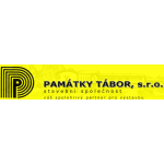 PAMÁTKY TÁBOR, s.r.o. – logo společnosti