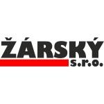 ŽÁRSKÝ s.r.o. (pobočka Tábor) – logo společnosti