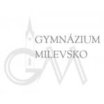 Gymnázium, Milevsko, Masarykova 183 – logo společnosti