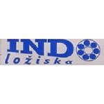 Doubková Dita, Mgr. - Indo Ložiska – logo společnosti
