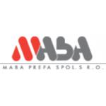 MABA Prefa spol. s r.o. – logo společnosti