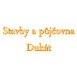 DUKÁT stavby a půjčovna s.r.o.. – logo společnosti