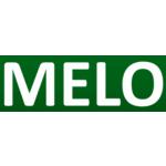 Meloun Štěpán, Ing. - Melo zahradnictví – logo společnosti