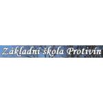 Základní škola Protivín, se sídlem 398 11 Protivín, Komenského 238 – logo společnosti
