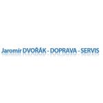 Dvořák Jaromír - AUTOBUSOVÁ DOPRAVA – logo společnosti