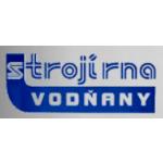 STROJÍRNA VODŇANY spol. s r.o. – logo společnosti