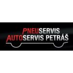 PNEUSERVIS AUTOSERVIS PETRÁŠ s.r.o. – logo společnosti