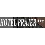 HOTEL PRAJER – logo společnosti
