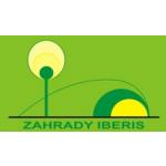Pěchouček Marek, Ing. - ZAHRADY IBERIS – logo společnosti