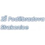 Základní škola Strakonice, Krále Jiřího z Poděbrad 882 – logo společnosti