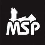 Muzeum středního Pootaví Strakonice – logo společnosti